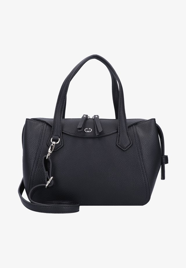 GOOD THINGS - Handtasche - black
