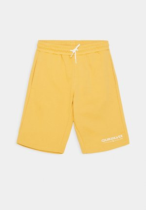 EASY DAY YOUTH - Pantaloni sportivi - rattan