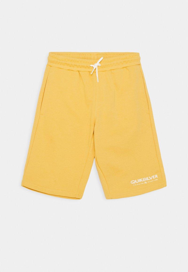 Quiksilver - EASY DAY YOUTH - Pantalon de survêtement - rattan