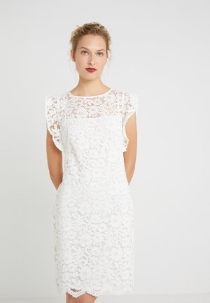 AFIYA - Cocktail dress / Party dress - white