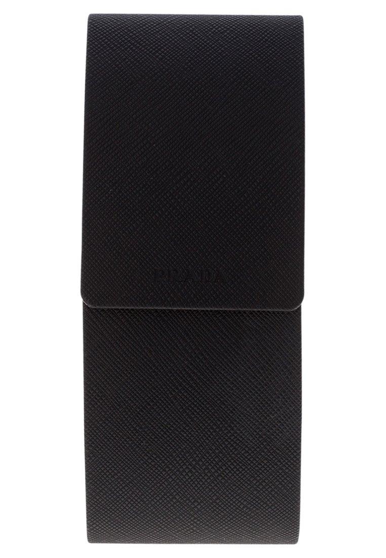 Prada Solbriller - black/svart bT0532rP6Lr3cD9
