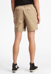 Forvert - PERTH 2 - Shorts - beige - 2