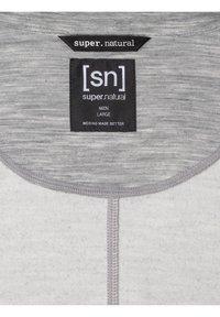 super.natural - WENGER - Zip-up hoodie - grey - 3