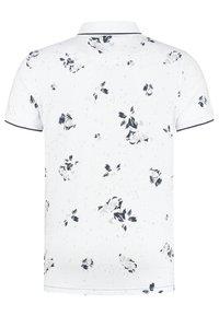 Gabbiano - Polo shirt - white - 1