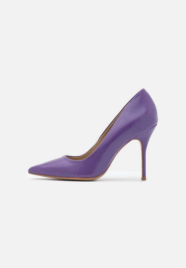 GALICIA - Escarpins à talons hauts - violet