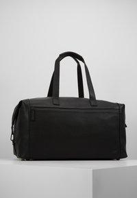 Jost - OSLO - Weekendbag - black - 2