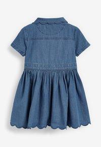Next - BAKER BY TED BAKER - Denim dress - blue - 1