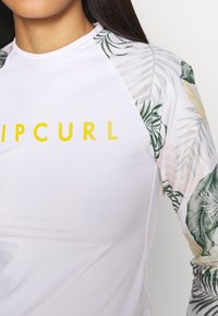 Rip Curl - COASTAL PALMS - Bikini top - white - 4