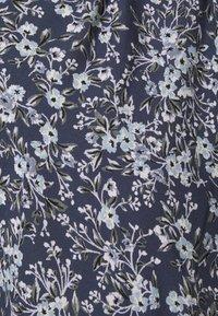 Pieces Maternity - PCMPAOLA - Denní šaty - ombre blue - 5
