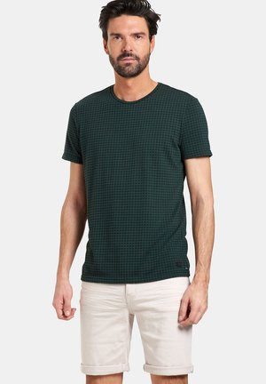 TYCHO - T-shirt print - green