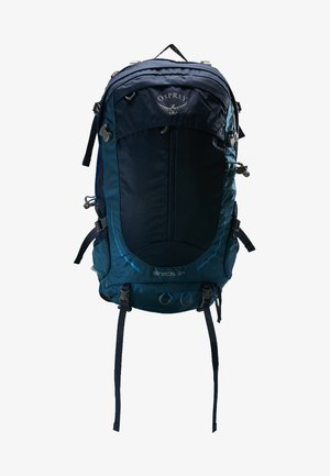 STRATOS - Backpack - eclipse blue