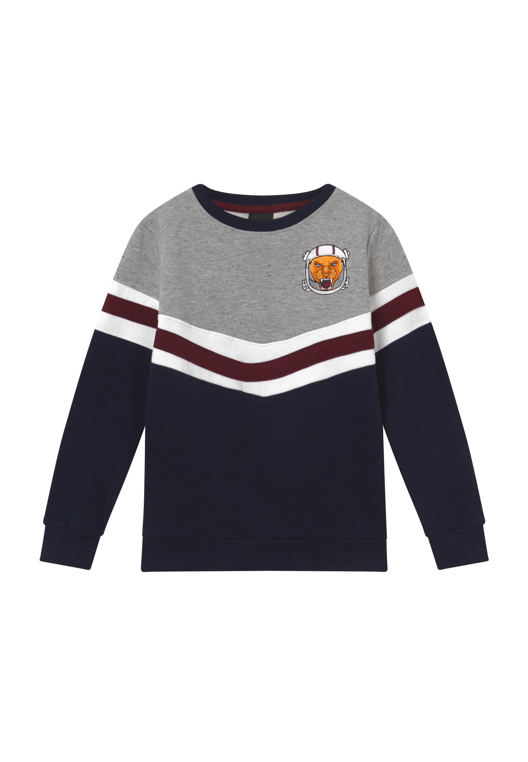 RICHARD Sweater navy blazer