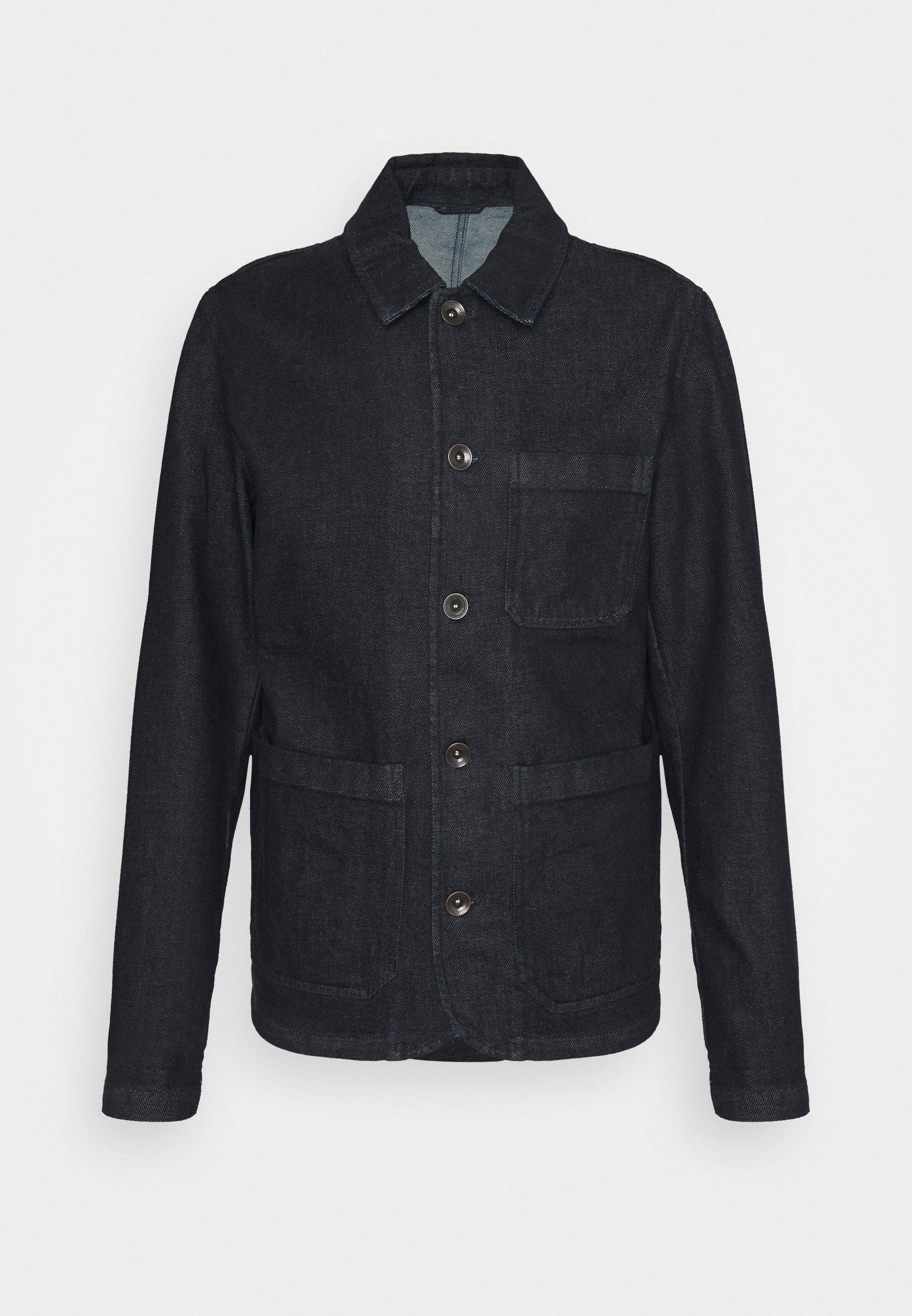 Men CHORE JACKET - Denim jacket