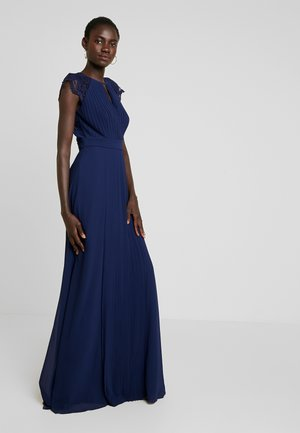 NEITH MAXI - Occasion wear - navy