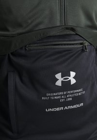 Under Armour - STORM 1/2 ZIP - Sweatshirts - baroque green - 5