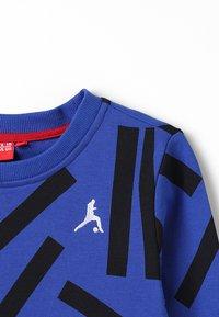 Monta Juniors - COLDEN - Sweatshirt - strong blue - 6