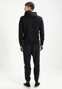 Nike Sportswear - CLUB HOODIE - Hoodie - black - 2