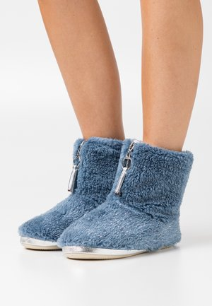 YETI  - Chaussons - denim