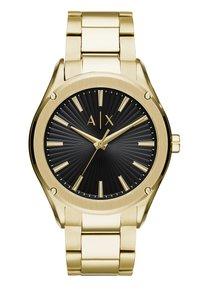 Armani Exchange - Uhr - gold-coloured - 0