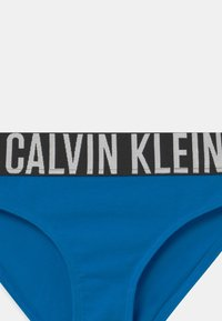 Calvin Klein Underwear - 2 PACK - Kalhotky - blue/white - 3
