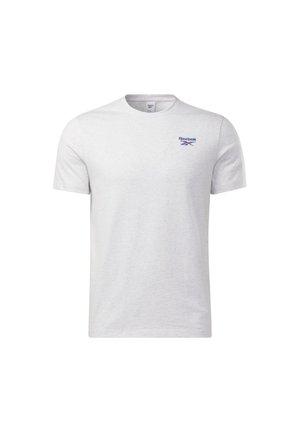 CLASSICS SMALL VECTOR T-SHIRT - Camiseta estampada - white