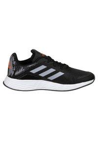 adidas Performance - DURAMO  - Trainings-/Fitnessschuh - black - 3