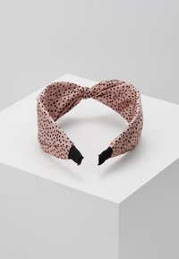 ONLY - Hair Styling Accessory - misty rose/black - 2