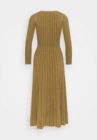 sandro - Maxi dress - olive - 1