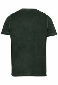 camel active - Print T-shirt - leaf green - 8
