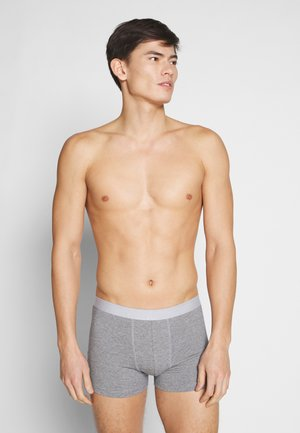 5 PACK - Culotte - dark blue/mottled grey