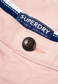 Superdry - CITY - Shorts - pink - 4