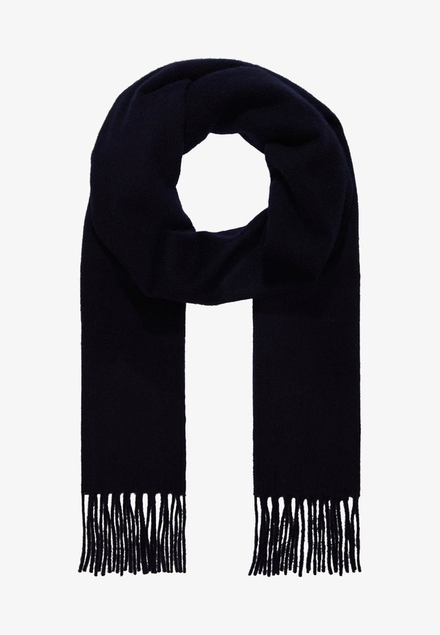 SCARF - Sjal - navy