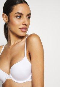 DORINA - MICHELLE - Push-up bra - white - 4