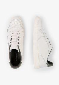 Scalpers - Sneakersy niskie - khaki - 3