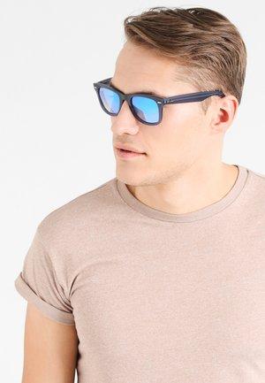 WAYFARER - Aurinkolasit - blue