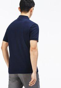 Lacoste - PH4014-00 - Polo shirt - dark blue - 1