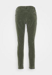 CLOSED - BAKER - Trousers - lentil - 1