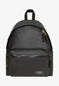 Eastpak - PADDED PAK'R TOPPED - Mochila - black - 1