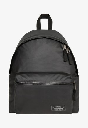 PADDED PAK'R TOPPED - Mochila - black