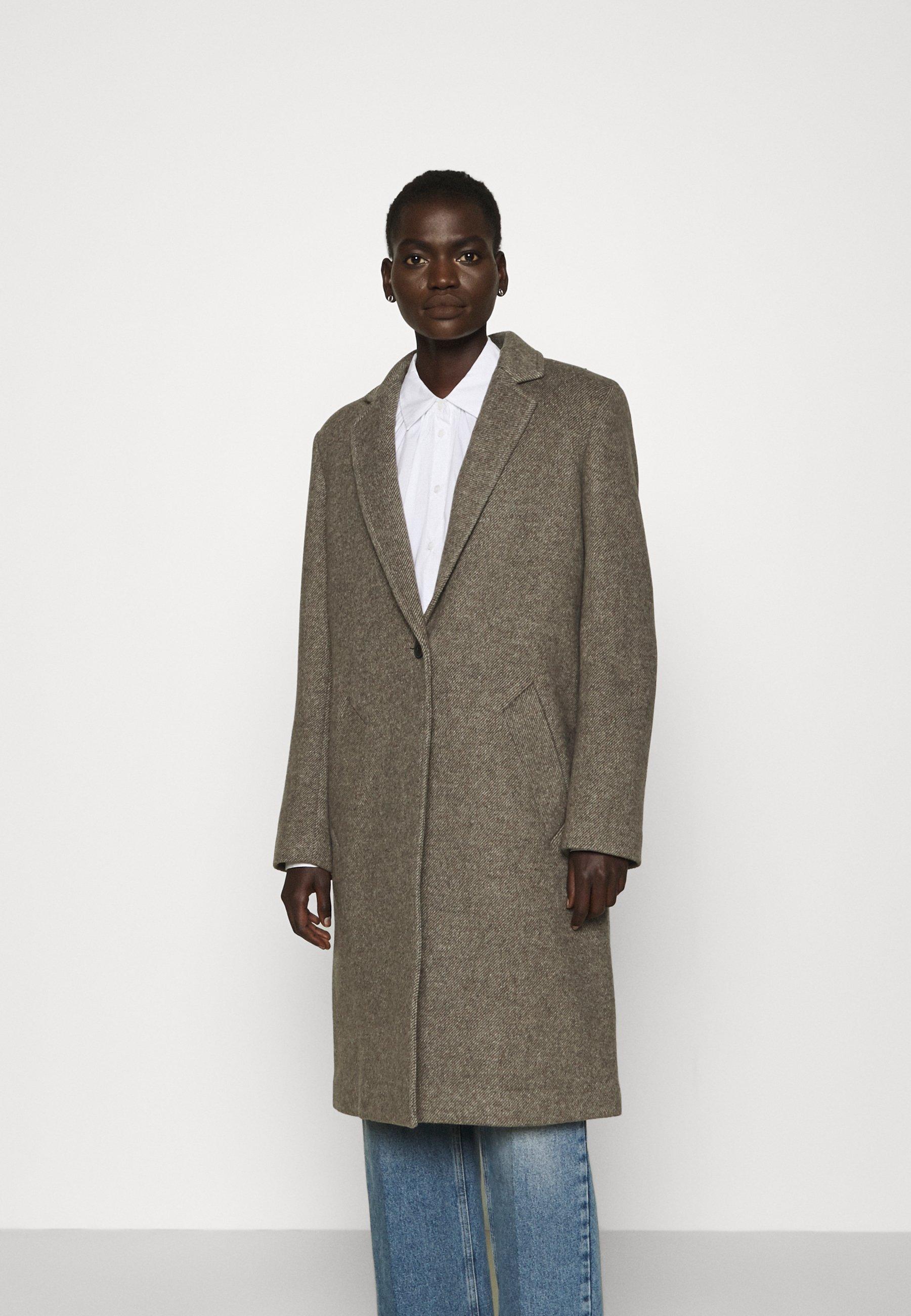 Women DEAN COAT LABEL - Classic coat