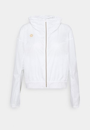 SAKURA JACKET - Sports jacket - brilliant white