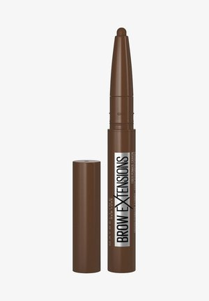 BROW EXTENSIONS - Augenbrauenstift - 5 medium brown