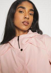 Vero Moda - VMZOA - Summer jacket - sepia rose - 3