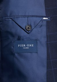 Pier One - Suit - blue - 7