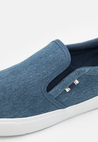 Pier One - Trainers - blue - 5
