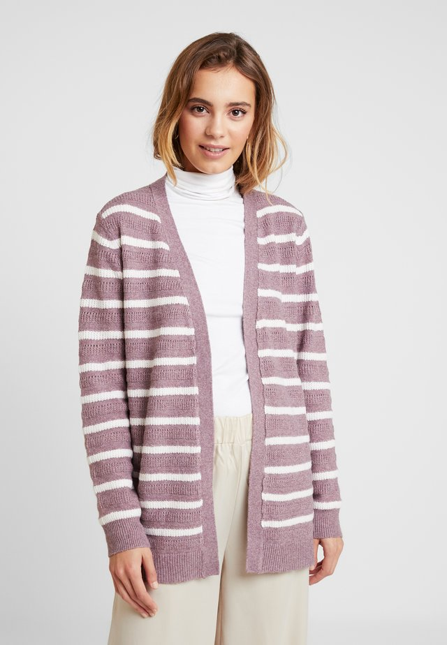 Maglione - misty rose