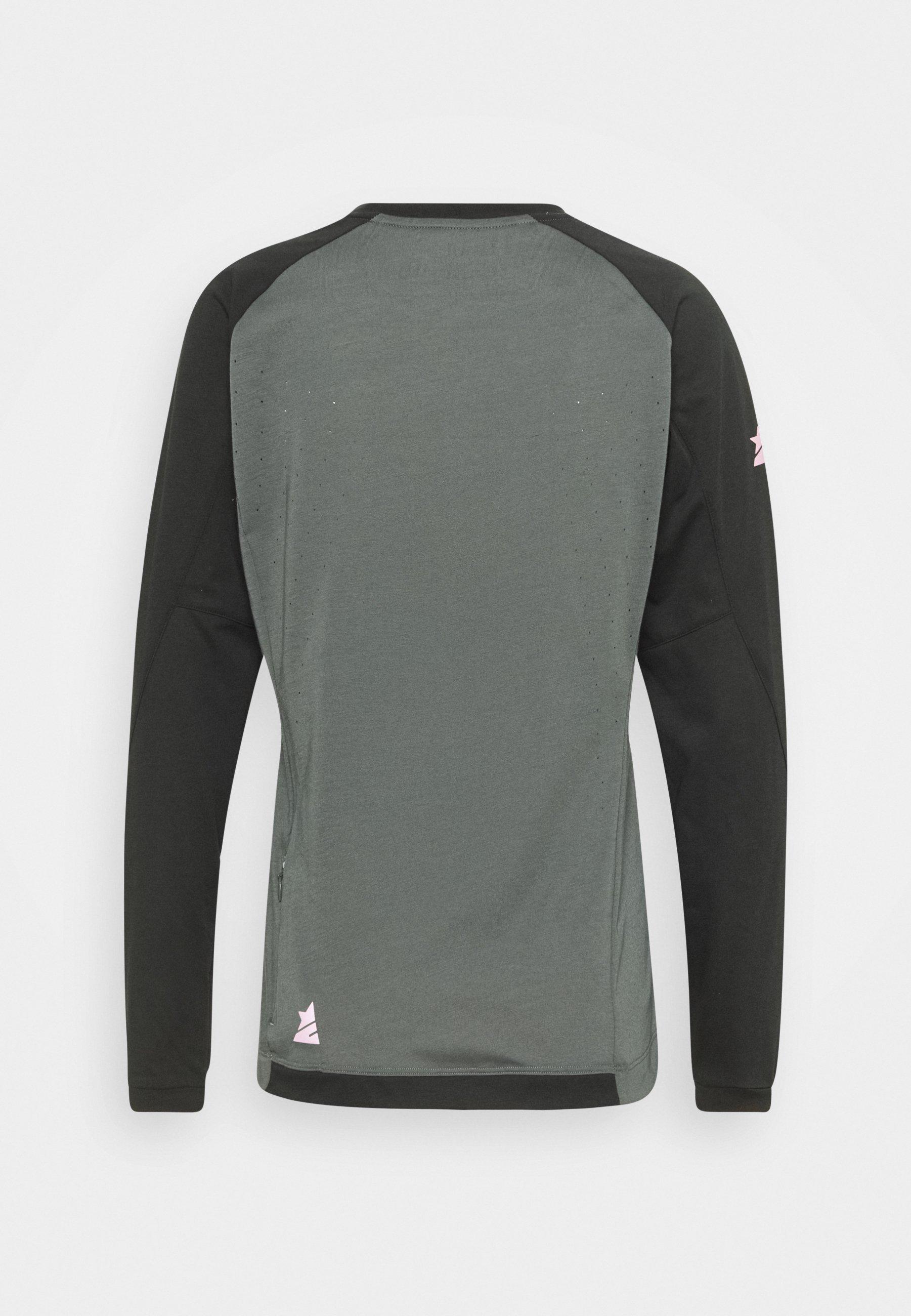 Femme PUREFLOWZ - T-shirt de sport
