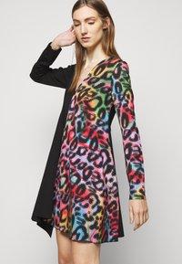 Just Cavalli - Denní šaty - multicolor - 3