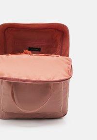 New Look - BACKPACK - Rucksack - pale pink - 2