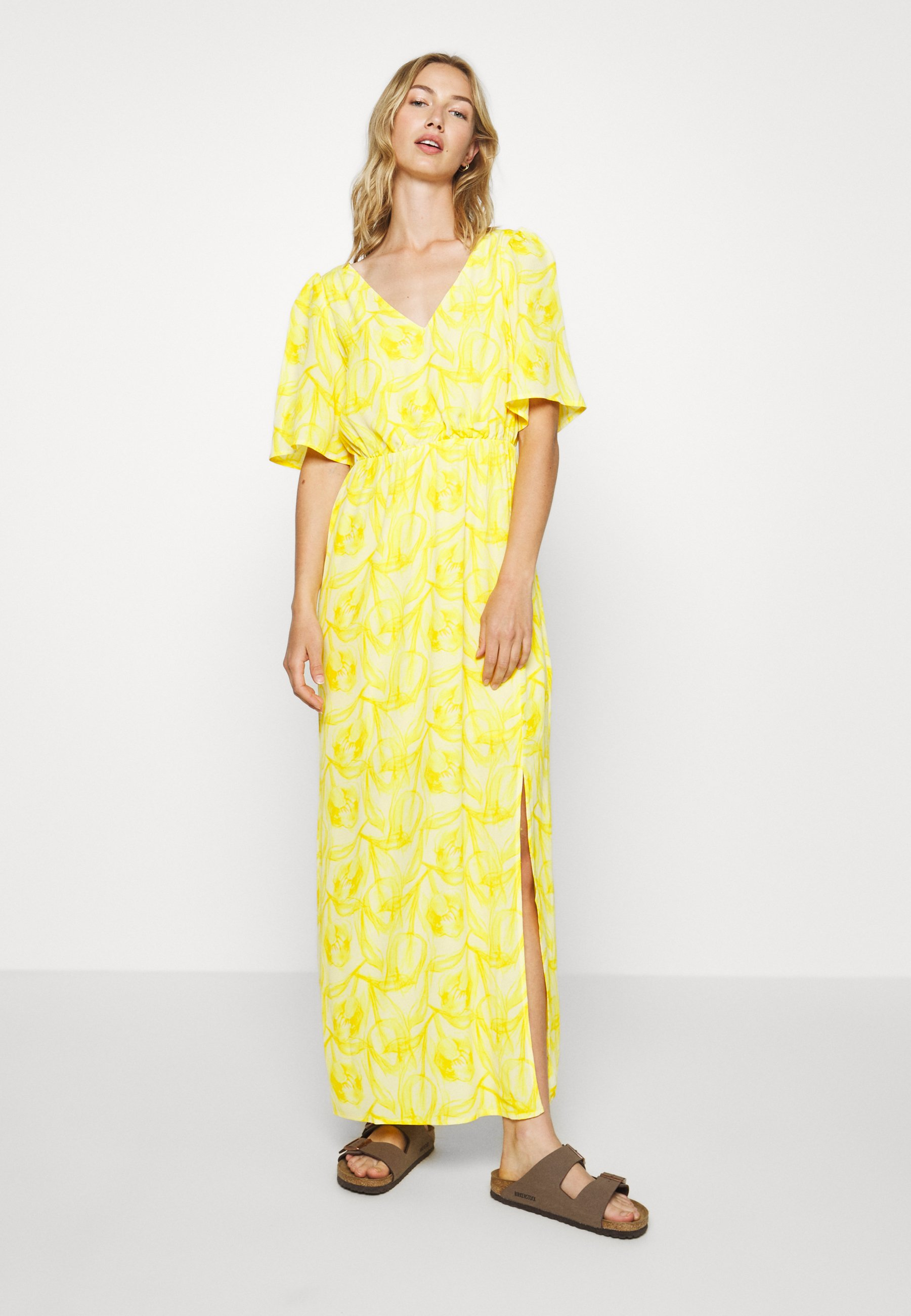Women YASANASTASIA ANKLE DRESS - Maxi dress
